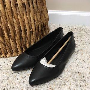"""Regina"" Frye Quality Leather Ballet Flats! 💥"